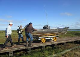 atkins engineers upgrades to boat tram improving travel in remote