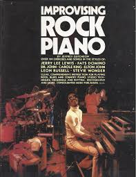 improvising rock piano jeffrey gutcheon 9780825640711 amazon