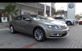 2012 volkswagen cc 1 8 tsi sport start up and full vehicle tour