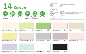 sonata green ion paint