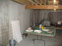 How To Stop Mold In Basement by Healthy Safe Moisture U0026 Mold Free Basement Living Space This