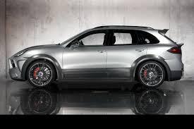Porsche Cayenne Quality - geneva 2011 mansory u0027s take on the new porsche cayenne turbo comes