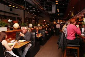 Patio Restaurants Dallas by The Best In Dfw Best New Restaurants 2014