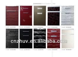 Kitchen Cabinet Door Suppliers Waterproof Cabinet Doors Waterproof Cabinet Doors Suppliers And