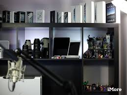Batman Bookcase Imore And Mobile Nations Podcasts Behind The Scenes 2 0 Imore