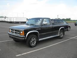 Dodge Dakota Truck Bed - 1988 dodge dakota le 3 9l v6 magnum 4x4 start up and tour 51 000