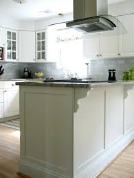 wainscoting kitchen island wainscoting kitchen cabinets painted same color as cabinets paint