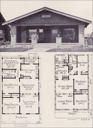 Bungalo Floor Plan 161 Best 1920 Houses Images On Pinterest Vintage Houses House