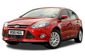 ford focus hatchback 2011 2014 owner reviews mpg problems