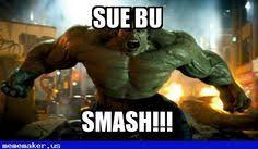 Hulk Smash Meme - new meme in http mememaker us hulk birthday hulk meme creator