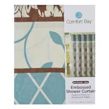 Comfort Bay Shower Curtain Cheap Brown Blue Shower Curtain Find Brown Blue Shower Curtain