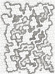 pentagon map pentagonal tiling map antherwyck house