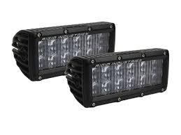 sae compliant driving light set e series 6 oe rigid industries