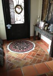 9 best rustic tile floors images on pinterest a quotes mexican