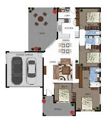 Floor Plan 2d Australia U0027s Leading 3d Architectural Visualisation And Rendering