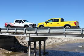 nissan titan vs toyota tacoma could the 2016 nissan titan xd pro 4x be a ram power wagon competitor