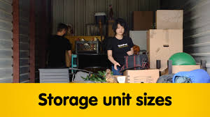 how to pick the right size storage unit u2013 sparefoot blog