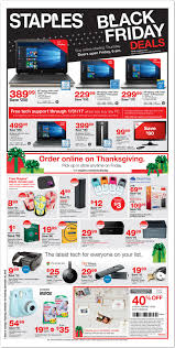 walmart ad thanksgiving day staples black friday 2017 ads deals and sales