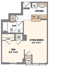 floor plans the loree grand at union place apartments the