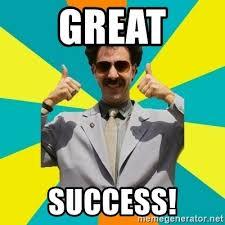 Success Meme Generator - great success meme 28 images meme generator great success great