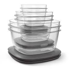 Food Storage Glass Containers Top 10 Best Glass Food Storage Containers In 2018 Reviews