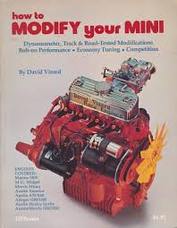 how to modify your mini david vizard 9780912656472 amazon com