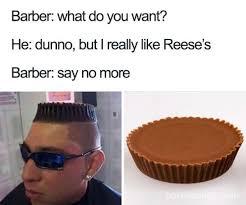 Say No More Meme - haircuts so hilarious and horrible they became say no more memes