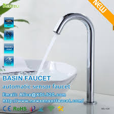 Sensor Faucets Kitchen by Brass Body Cheap Price Kitchen Sensor Faucet Deck Mounted Motion