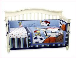 Snoopy Nursery Decor Bedding Cribs American Baby Company Mini Cribs Wall Decor Rustic