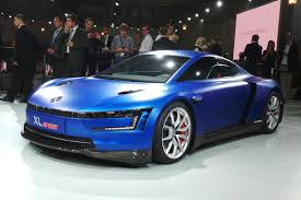 volkswagen xl1 sport ducati powered volkswagen xl sport revealed in paris auto express