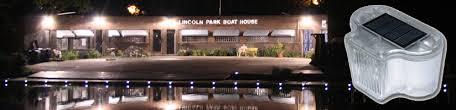 Solar Dock Lighting by Fall Sale On Ez Dock Solar Dock Lights Fit In Side Pockets Of Ez