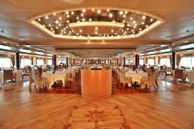 Wohnzimmerm El Dubai Charmantes Luxuskreuzfahrtschiff Silver Wind Silversea