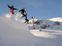 winter holidays winter sports winter holidays