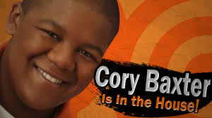 Amber Ls Meme - cory baxter is in the house super smash bros 4 character