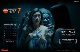halloween horror nights scare actor pay halloween horror nights 7 halloween horror nights singapore