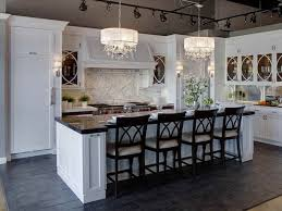 Kitchen Chandelier Ideas Luxurious Kitchen Chandelier Dtmba Bedroom Design Intended For