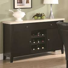 dining room servers and buffets best modern buffet table the for