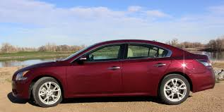 maxima nissan 2007 review 2013 nissan maxima sv will still surprise you tflcar com