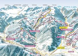 Bad Gastein Skigebiet Zauchensee Flachauwinkl Wetter Wetter At