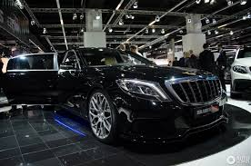 maybach 2015 2015 brabus mercedes maybach rocket 900