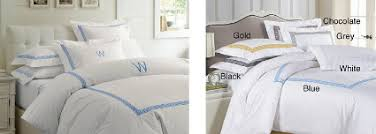 Williams Sonoma Bedding Knockout Knockoffs Greek Keys Bedroom From Williams Sonoma The