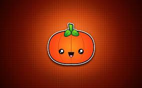jack o lantern desktop wallpaper 1680x1050 simple orange pumpkin desktop pc and mac wallpaper