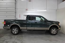 Ford F150 Truck 2005 - 2005 ford f 150 lariat biscayne auto sales pre owned