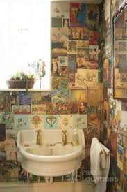 boho bathroom ideas etxekodeco home moon porcelain and interiors