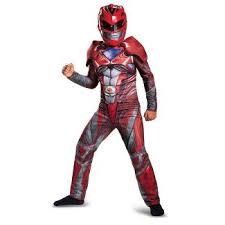 Megazord Halloween Costume Power Rangers Costume Target