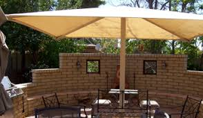 Backyard Shade Canopy by Commercial U0026 Industrial Sun Shade Structures Sun Shade Sails And
