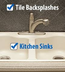 Kitchen Sink Refinishing Sink Repair - Kitchen sink refinishing