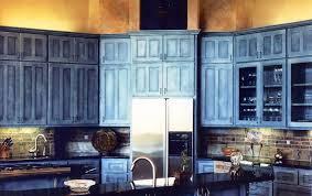 antique blue kitchen cabinets popular blue kitchen cabinets ideas