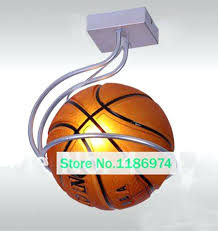 Sports Light Fixtures Ceiling Lights For Bedroom Free Shipping Modern Balloon