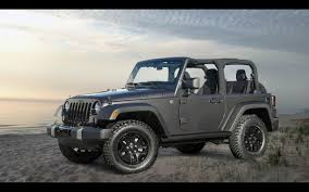 jeep liberty 2018 jeep wrangler news cj66 version revealed page 3 page 3